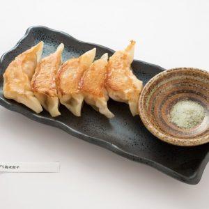 【餃子人気NO.3】鶏チーズ餃子【焼き/揚げ】